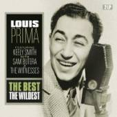 PRIMA LOUIS  - 2xVINYL BEST - THE WILDEST [VINYL]