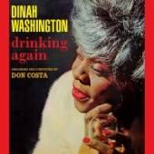 WASHINGTON DINAH  - CD DRINKING AGAIN