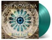 PHENOMENA  - VINYL BLIND FAITH -COLOURED- [VINYL]