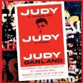 GARLAND JUDY  - 2xCD AT CARNEGIE HALL