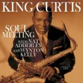 KING CURTIS  - VINYL SOUL MEETING [VINYL]