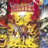 TRIXTER  - CD TRIXTER / DEBUT A..