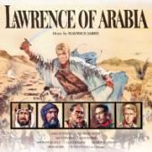 JARRE MAURICE  - CD LAWRENCE OF ARABIA