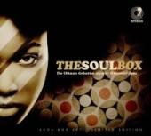 VARIOUS  - 6xCD SOUL BOX [DIGI]