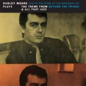 MOORE DUDLEY  - CD THEM FROM BEYOND THE..