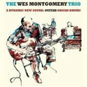 MONTGOMERY WES -TRIO-  - CD WES MONTGOMERY TRIO