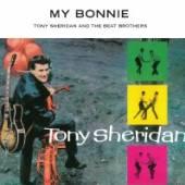 SHERIDAN TONY  - CD MY BONNIE