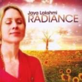 LAKSHMI JAYA  - CD RADIANCE
