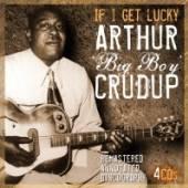 CRUDUP ARTHUR  - 4xCD IF A GET LUCKY
