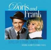 DAY DORIS/FRANK SINATRA  - CD DORIS AND FRANK