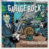 VARIOUS  - 2xCD EARLY SOUNDS OF GARAGE..