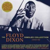 DIXON FLOYD  - 3xCD SINGLES COLLECTION..