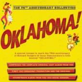 SOUNDTRACK  - 2xCD OKLAHOMA! THE 75TH..