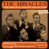 MIRACLES  - 2xCD SINGLES & ALBUMS..
