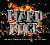 VARIOUS  - 6xCD HARD ROCK-BOX SET [DELUXE]