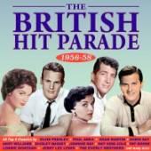 VARIOUS  - 2xCD BRITISH HIT PARADE..