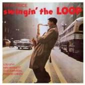 PRICE VITO & COMPANY  - CD SWINGIN' THE LOOP
