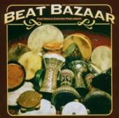 GOMA GAMAL/SAYED MADBOUL  - CD BEAT BAZAAR:MIDDLE EASTER
