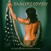 AMAYA  - CD DANCER'S ODYSSEY
