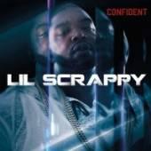 LIL SCRAPPY  - CD CONFIDENT