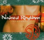 NAKED RHYTHM  - CD FEQUENCY