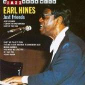 HINES EARL  - CD A JAZZ HOUR WITH