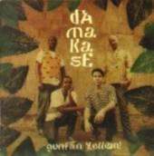 DAMAKASE  - CD GUNFAN YELLEM