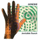 GENESIS  - VINYL INVISIBLE TOUC..