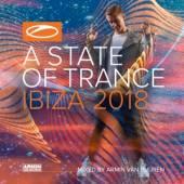 BUUREN ARMIN VAN  - CD A STATE OF TRANCE IBIZA..
