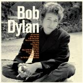 DYLAN BOB  - VINYL DEBUT ALBUM -COLOURED- [VINYL]