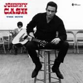 CASH JOHNNY  - VINYL HITS -HQ/GATEFOLD- [VINYL]