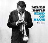 DAVIS MILES  - CD KIND OF BLUE -BONUS TR-