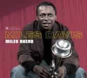 DAVIS MILES  - CD MILES AHEAD/STEAMIN'..