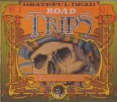 GRATEFUL DEAD  - 3xCD ROAD TRIPS VOL.4 NO.1 -..