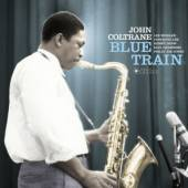 COLTRANE JOHN  - CD BLUE TRAIN -BONUS TR-