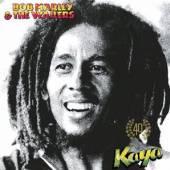 MARLEY BOB & THE WAILERS  - CD KAYA 40