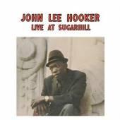 HOOKER JOHN LEE  - VINYL LIVE AT SUGARHILL [VINYL]