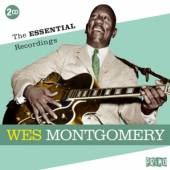 MONTGOMERY WES  - 2xCD ESSENTIAL RECORDINGS