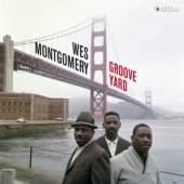MONTGOMERY WES  - CD GROOVE YARD / THE MONTGOMERY BROTHERS