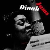 WASHINGTON DINAH  - VINYL DINAH JAMS [VINYL]