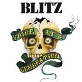 BLITZ  - VINYL VOICE OF A GENERATION-HQ- [VINYL]