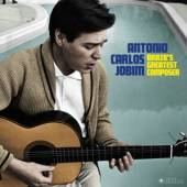 JOBIM ANTONIO CARLOS  - CD BRAZIL'S GREATEST..