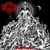 ARCHGOAT  - CD THE LUCIFERIAN CROWN