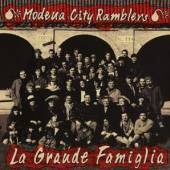 MODENA CITY RAMBLERS  - VINYL LA GRANDE.. -COLOURED- [VINYL]