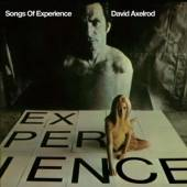 AXELROD DAVID  - CD SONGS OF EXPERIENCE