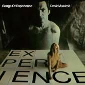 AXELROD DAVID  - VINYL SONGS OF EXPERIENCE [VINYL]