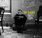 EVANS GIL  - CD OUT OF THE COOL-BONUS TR-