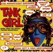 SOUNDTRACK  - CD TANK GIRL