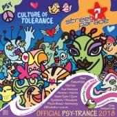 VARIOUS  - CD STREET PARADE TRANCE 2018