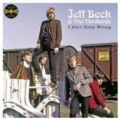 JEFF BECK & THEYARDBIRDS  - VINYL I AIN'T DONE WRONG [VINYL]